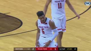 HIGHLIGHTS: Texas Tech Marches to Its Fifth Win | Stadium