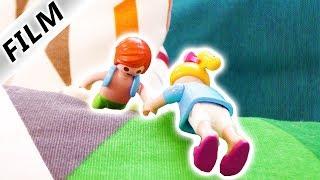 Playmobil Film deutsch | WO SIND JULIAN, HANNAH UND EMMA? Real Life bei Spiel mit mir | Kinderserie