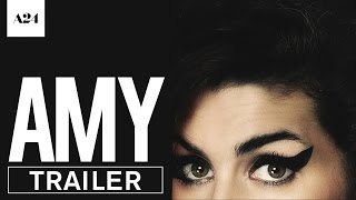 Amy   Official Trailer HD   A24