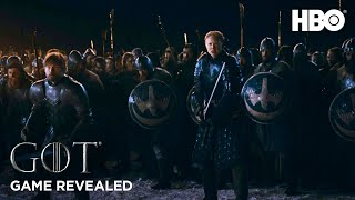 Game of Thrones | Season 8 Episode 3 | Game Revealed (HBO)