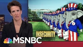 Donald Trump Makes Dubious National Security Pick, KT McFarland | Rachel Maddow | MSNBC