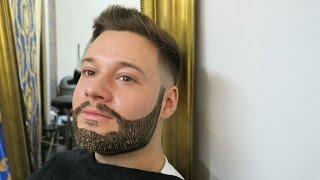 Bart färben... wird das was? | inscopelifestyle
