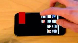 Apple iPhone 6 Prototype Prototyp SwitchBoard