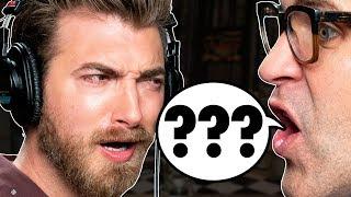 Noise Cancelling Headphones Challenge