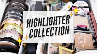HIGHLIGHTER COLLECTION 2018 | Drugstore + Highend (Philippines)