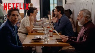 The Meyerowitz Stories (New and Selected) | Official Trailer [HD] | Netflix