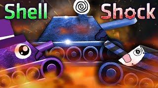 Der perfekte Tod 「ShellShock Live」