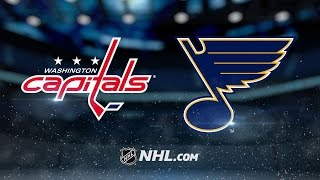 Seven Capitals score in 7-3 victory against Blues
