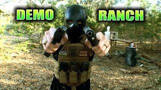 Bullet Proof MASK!!!
