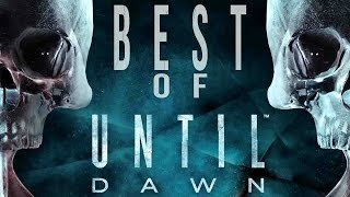 Gronkh - BEST OF: UNTIL DAWN