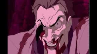"""Batman KILLS Joker . """" Batman : The Dark Knight Returns, Part 2 """""""