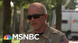 All Bodies Recovered In Duck Boat Incident, 17 Confirmed Dead | Velshi & Ruhle | MSNBC