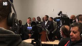 African American religious leaders endorse Sessions
