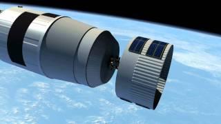 NASA - Moon, Mars, and Beyond
