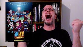 Teen Titans Go! To The Movies - Doug Reviews
