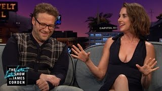 The R-Rated Rom Com That Must Be Made w/ Alison Brie, Seth Rogen & Will Arnett