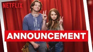 The Kissing Booth 2 | Official Announcement [HD] | Netflix