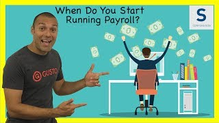 S Corporation Form 2553: How To Pay Yourself Reasonable Compensation Reasonable Salary Gusto Payroll
