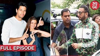 Sidharth Reacts On Break-up Rumors With Alia | Ranveer Gets Mobbed By Fans Outside A Club & More