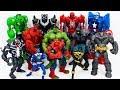 Power Rangers & Avengers Toys Pretend Pl...mp3