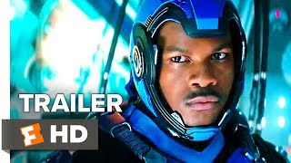 Pacific Rim: Uprising Trailer #1 (2018)   Movieclips Trailers