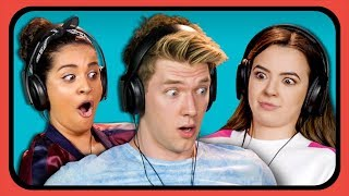 YOUTUBERS REACT TO JAPANESE COMMERCIALS #3