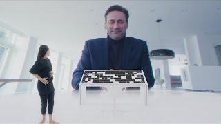 【宇哥】10分钟看完9.1高分的科幻神片《黑镜:圣诞特别篇》如果未来世界发展成这样真的太可怕了!