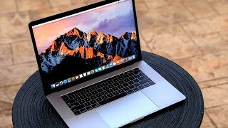 MacBook Pro 13 inch with Touch Bar review - Cabstone Technology