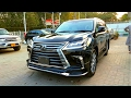 2017 Lexus LX 570: Startup/ Exhaust/ Int...mp3
