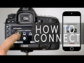 Canon Camera Connect - How To Connectmp3