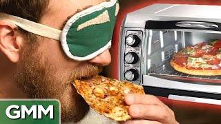 Fresh vs Frozen Taste Test