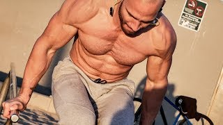 TEST BESTANDEN? - Muscle Beach