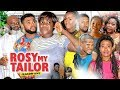 ROSY MY TAILOR 1 (MERCY JOHNSON)  - 2017...mp3