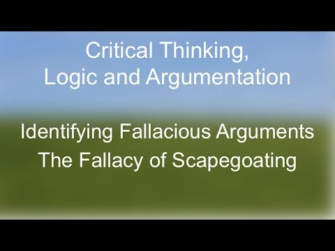 critical thinking argument paper A critical analysis paper asks the writer to make an argument about a particular book, essay, movie, etc the goal is two fold: one, identify and explain the argument that the author is making, and two.