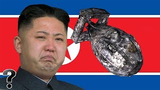 Why Don't We Just Nuke North Korea?