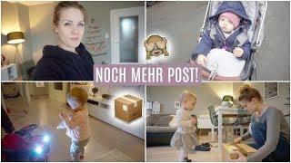 Vlogmas #15 ❘ Milas TROMMEL KONZERT  ❘ Bonavi Shopping Bag ❘ Noch ein Paket! ❘ MsLavender