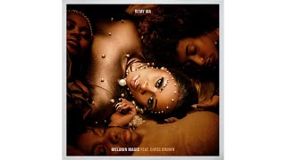 Remy Ma - Melanin Magic (Pretty Brown) (Audio) ft. Chris Brown