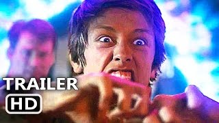 THE GIFTED Official Trailer (2017) Marvel, X-Men TV Show HD