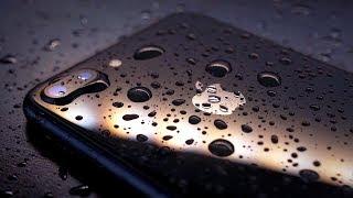 iPhone 8: Unterwasser Kameratest! (240fps) - felixba