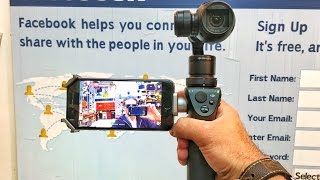VLOGGING CAMERA FROM THE FUTURE