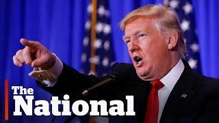 The Trump dossier