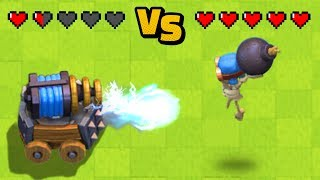 Funny Moments & Glitches & Fails | Clash Royale Montage #40