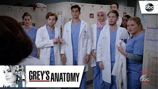 Grey's Anatomy: B-Team – Episode One