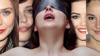 5 Actresses That Almost Played Anastasia Steele