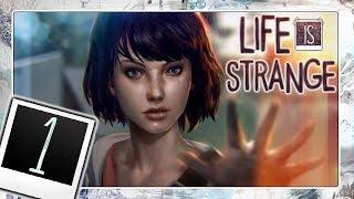 LIFE IS STRANGE Part 1: Das Mädchen mit den magischen Kräften