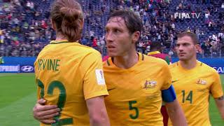Match 7: Cameroon v Australia - FIFA Confederations Cup 2017