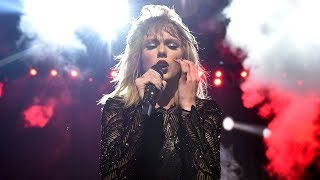 Taylor Swift CREEPS On Fans