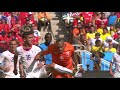 2018 FIFA World Cup: Africa