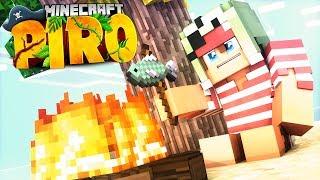 Auf mich allein gestellt! - Minecraft PIRO! #05 | ungespielt