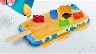 9 DIY Edible Phone Cases - Edible Pranks!